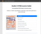 Double-O STEM (Learner Guide)