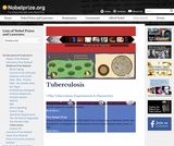 Medicine Games: Tuberculosis