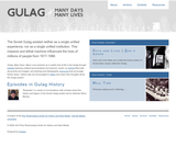 Gulag: Many Days, Many Lives