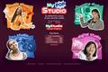 My Pop Studio