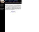 Iowa History Online - Main Page