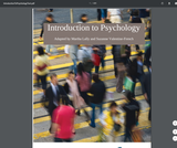 Introduction to Psychology (PSY 121)