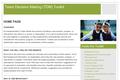 Team Decision Making (TDM) Toolkit