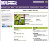 Build a Giant Puzzle!