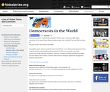 Democracies in the World