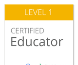 Google Level 1 Certification: Unit 7, Lesson 2: Assign Work More Easily