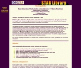 Star Library: Rectangularity