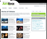 ArtsEdge Media Collection: Stories & Folktales