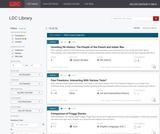 PAIU Coach Collection (LDC - Literacy Design Collaborative)