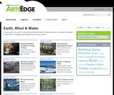 ArtsEdge Media Collection: Earth, Wind & Water