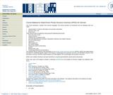 Head-Driven Phrase Structure Grammar (HPSG) für das Deutsche