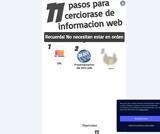 Bibliografía en internet por Jeremías Spano enGenially