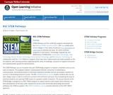 NSC STEM Pathways