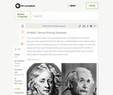 Einstein: How Smart Was He?