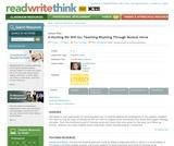 A-Hunting We Will Go: Teaching Rhyming Through Musical Verse