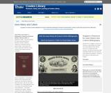 Iowa History and Culture