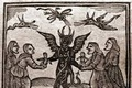 Witchcraft Trial Transcript Analysis: Discourse and Culture