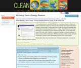 Modeling Earth's Energy Balance