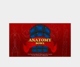 Anatomy Bowl: Upper Muscular System