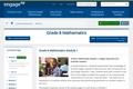Grade 8 Mathematics Module 1:Integer Exponents and Scientific Notation