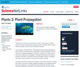 Plants 2: Plant Propagation