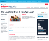 The Laughing Brain 1: How We Laugh