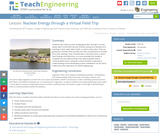 Nuclear Energy through a Virtual Field Trip
