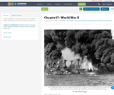 Chapter 17 - World War II