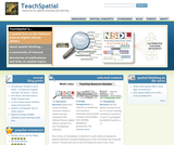 TeachSpatial.org