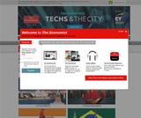The Economist Interactive: Equivalent Country Comparisons