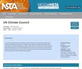 UN Climate Council