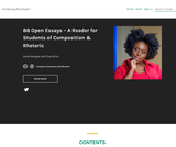 88 Open Essays - A Reader for Students of Composition and Rhetoric