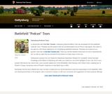 The Gettysburg Battlefield -- Virtual Tour