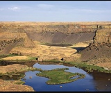 Fourth Grade Elementary Science and Integrated Subjects-What Happened at Dry Falls?