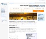 Wikitravel Arabic Phrasebook (Egyptian)