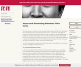 Ampersand: Illuminating Standards Video Series