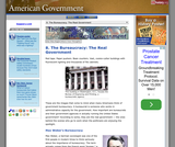 08. The Bureaucracy: The Real Government
