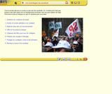 """De vakbond: """"Les avantages du syndicat"""""""