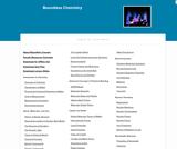 Boundless Chemistry