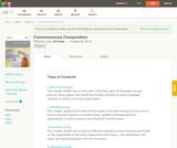 Commonsense Composition