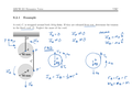 Dynamics course notes