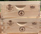 DIY Pollinator Garden Box Instructions
