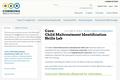 Core 2.5: Child Maltreatment Identification Skills Lab