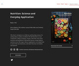 Nutrition: Science and Everyday Application