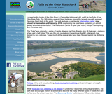 Falls of the Ohio State Park