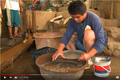 Gold extraction with BORAX for small-scale miners - Rather Rich & Healthy than Poor & Poisoned (09:48)