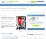 Household Energy Audit