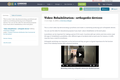 Video: Rehabilitation - orthopedic devices