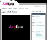 Japan: Arts & Culture