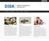 DISK the Digital Immigrants Survival Toolkit